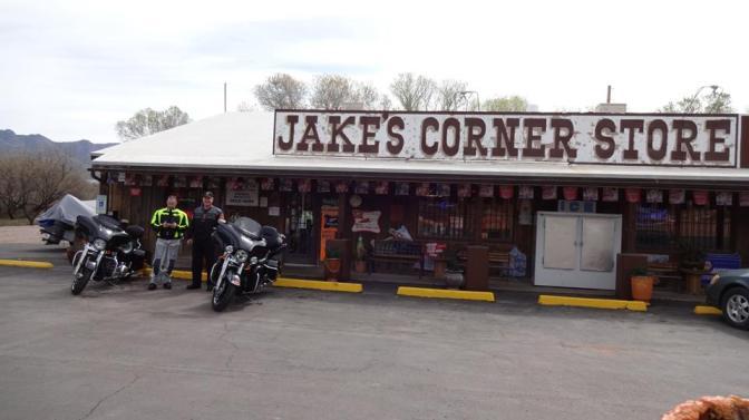 Jakes Corner Store, Payson, AZ