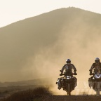 Adventure Tourer Motorcycle Surf and Turf Road Trip to Baja California
