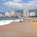Onward to Acapulco