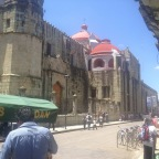 The Adventure Continues…Oaxaca