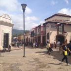 Tuxtla Gutiérrez and San Cristóbal de las Casas