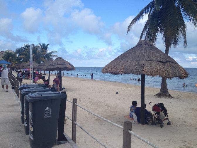 Playa El Niño