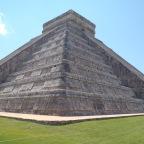 Villahermosa, Campeche and Chichén Itzá