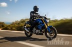 Cycle World: 2016 BMW G310R Entry-Level Motorcycle FIRST LOOK Review