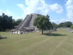Mayapan – The last Maya Capital in the Yucatan