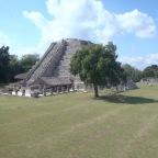 Mayapan – The last Maya Capital in the Yucatan